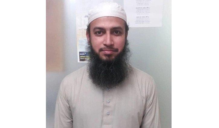Hefazat leader Habibullah Mahmud Kashemi arrested