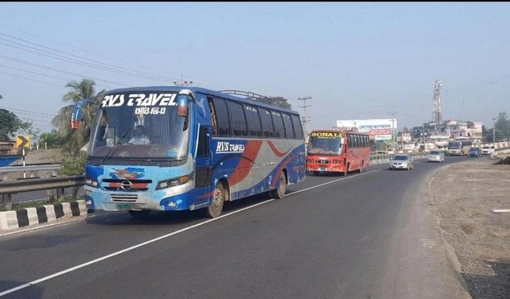 Long-haul bus remains suspended, workers plan to wage demo