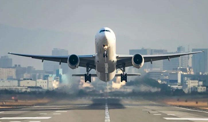 Bangladesh allows international flights with 38 countries