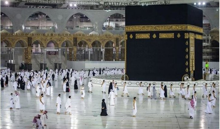 Saudi Arabia to allow 60,000 citizens and residents for Hajj