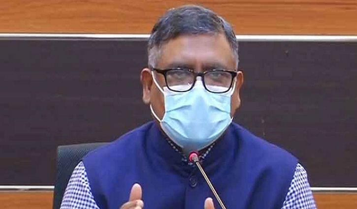 Discussions going on to get second doze of vaccine: Minister