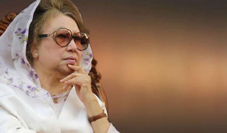 Khaleda's treatment begins, condition stable: Fakhrul