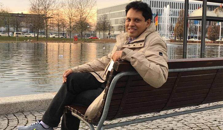 Mahbubul Khalid's songs celebrate World Music Day