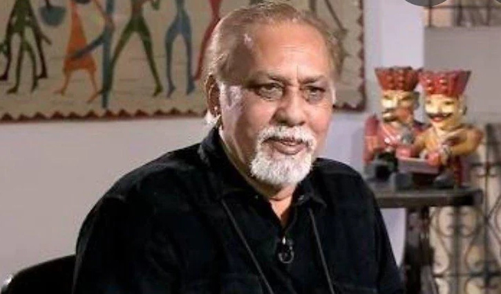 Bollywood director Lalit dies from corona infection