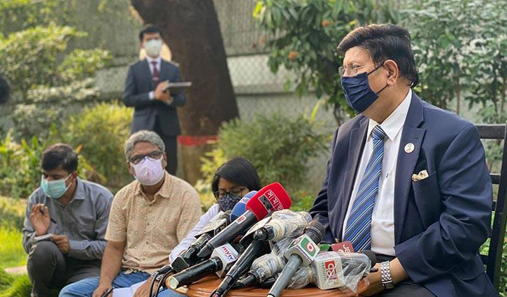 Bangladesh joins China-led alliance to curb Covid-19 infection