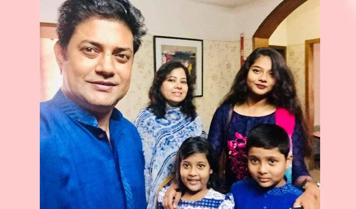 Actor Ahsan Habib Nasim, all family members test Covid-19 positive