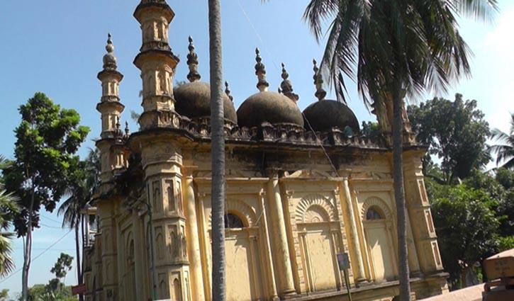 Bengali Administrators of Mughal and British India