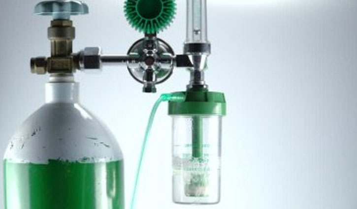 Directives to supply oxygen to hospitals instead of industrial establishments