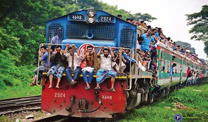 Passenger trains to remain shut during lockdown