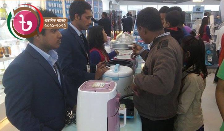 Budget 2021-22: 'Made in Bangladesh' brands get tax exemption