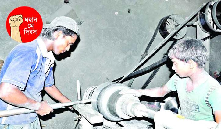 করোনায় দিশেহারা অপ্রাতিষ্ঠানিক শ্রমিকরা