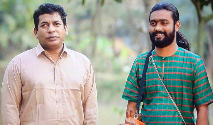 আবারো অভিনয়ে কণ্ঠশিল্পী রাব্বি, সঙ্গী মোশাররফ করিম