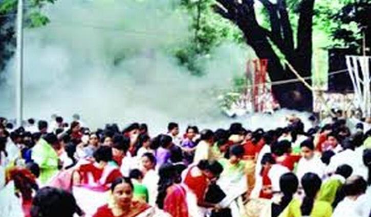রমনায় বোমা হামলা: বিস্ফোরক আইনের মামলায় বিচার শেষ হয়নি দুই দশকেও