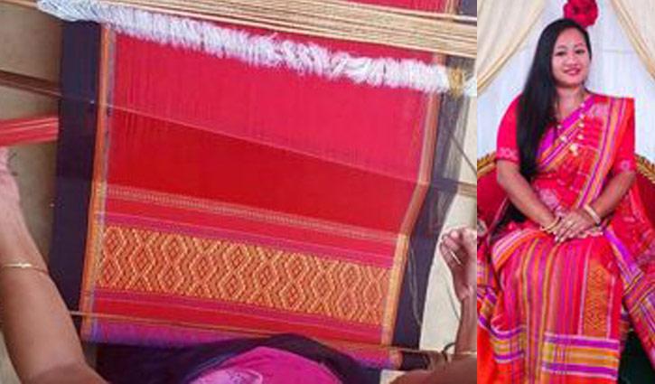 পরনির্ভরশীলতা নয় আত্মকর্মসংস্থানের লক্ষ্যেই উদ্যোক্তা সুকেশী