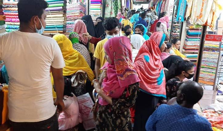 দোকানপাট-শপিংমল বন্ধ থাকবে: মালিক সমিতি