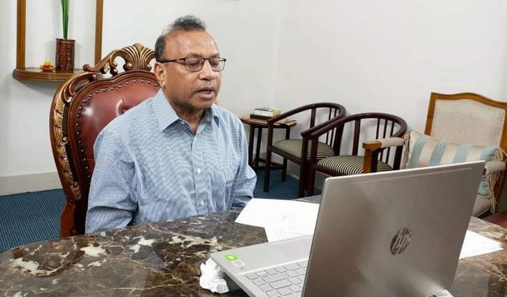 'ব্রাহ্মণবাড়িয়ায় হামলায় ক্ষতিগ্রস্ত প্রতিষ্ঠানকে আর্থিক সহায়তা দেওয়া হবে'