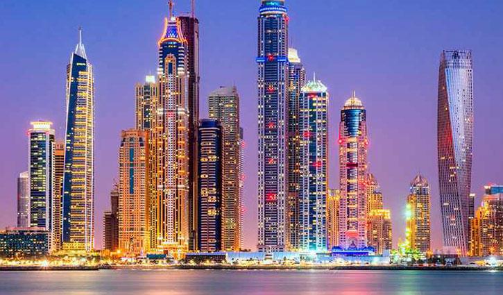 আরব আমিরাতে বাংলাদেশসহ ৪ দেশের যাত্রী প্রবেশে নিষেধাজ্ঞা