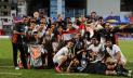 নেপালকে হারিয়ে ভারত চ্যাম্পিয়ন