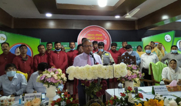 'দেশের সাম্প্রদায়িক সম্প্রীতি বিনষ্টকারীদের কঠোর শাস্তির আওতায় আনা হবে'