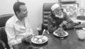 স্বেচ্ছাসেবক লীগ নেতা কামরুল হাসান রিপনের বাবা আর নেই
