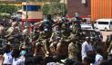সুদানে সেনাবাহিনীর ক্ষমতা দখল