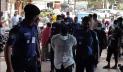 এটিএম বুথে ডাকাতি: চারজন ৫ দিনের রিমান্ডে