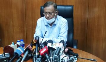 প্রেসক্লাবের মর্যাদা ক্ষুণ্ন করেছে বিএনপি: তথ্যমন্ত্রী