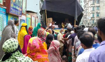 ৩০ টাকা কেজি দরে পেঁয়াজ বিক্রি করছে টিসিবি