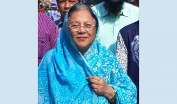 সংসদ সদস্য মাসুদা রশিদ আর নেই
