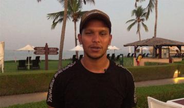 'চট্টগ্রামে বিপিএল খেলার অভিজ্ঞতা কাজে লাগছে ওমানে'