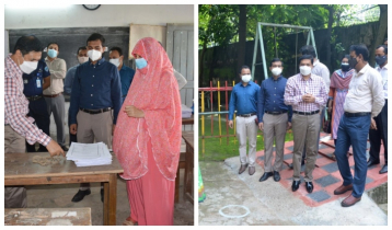 চট্টগ্রামে শিক্ষা প্রতিষ্ঠান খোলার প্রস্তুতি সম্পন্ন