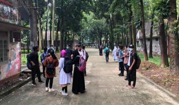 শিক্ষার্থীর পদচারণায় মুখরিত চট্টগ্রামের ৪ হাজার শিক্ষাপ্রতিষ্ঠান