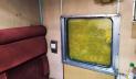 ট্রেনে পাথর নিক্ষেপ, শিশুসহ ৩ যাত্রী আহত