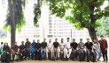 তিতুমীরে ফেনী জেলা ছাত্র কল্যাণ সংস্থার যাত্রা