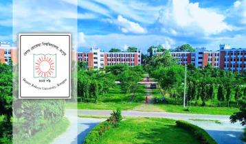 ১৪ বছরে বেগম রোকেয়া বিশ্ববিদ্যালয়