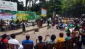 সাংস্কৃতিক অনুষ্ঠানের মধ্য দিয়ে সিআরবি রক্ষার দাবি