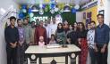 'ডিজিটাল স্কলার'র দ্বিতীয় বর্ষপূর্তি উদযাপন