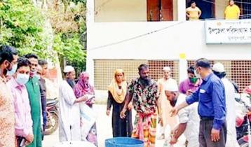 গোপালগঞ্জে ১৬০ কেজি আফ্রিকান মাগুর ও পিরানহা জব্দ