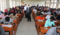 বশেমুরবিপ্রবিতে গুচ্ছ 'এ' ইউনিটের ভর্তি পরীক্ষা সম্পন্ন