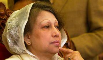 খালেদা জিয়ার দুই মামলায় চার্জ শুনানি ৩ নভেম্বর