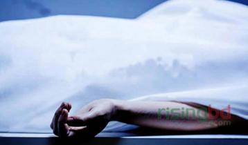 রামপুরায় নারীর অর্ধগলিত মরদেহ উদ্ধার, স্বামী পলাতক