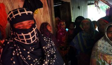 ৪ খুন: জগদল এখন আতঙ্ক-আহাজারির গ্রাম