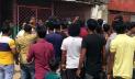 গাংনীতে বিএনপি অফিসে ছাত্রলীগের হামলা