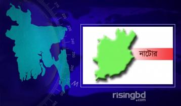 পদ্মার স্রোতে ভেসে গেল শিশু