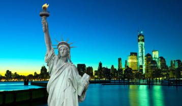 নিউ ইয়র্কে অবৈধ অভিবাসীদের জন্য নতুন আইন