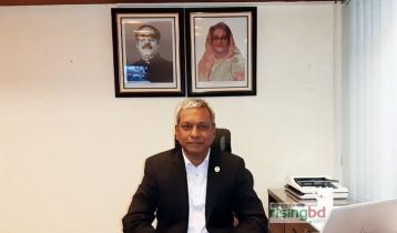 প্রতিষ্ঠানিক বিনিয়োগকারীদের অস্থিরতার কারণ নেই: শেখ শামসুদ্দিন