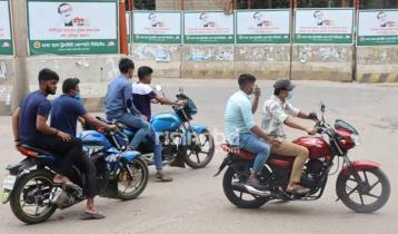চুক্তিতে রাইড শেয়ার করলে চালক-যাত্রীর বিরুদ্ধে ব্যবস্থা: বিআরটিএ