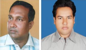 রংপুর রিপোর্টার্স ক্লাবে সভাপতি হালিম, সম্পাদক বায়েজীদ