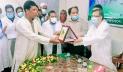 চট্টগ্রাম বিভাগে শ্রেষ্ঠ কসবা পশ্চিম ইউপি