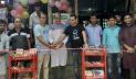 গোপালগঞ্জে ২টি সেলুন পাঠাগারের উদ্বোধন